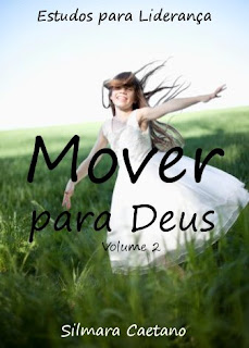 Chegou!! Apostila Mover - Líder de Dança