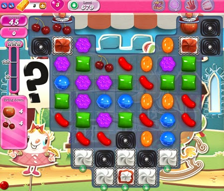 Candy Crush Saga 679