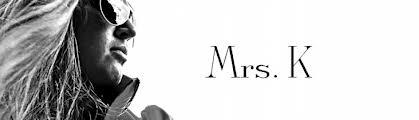 Mrs. K