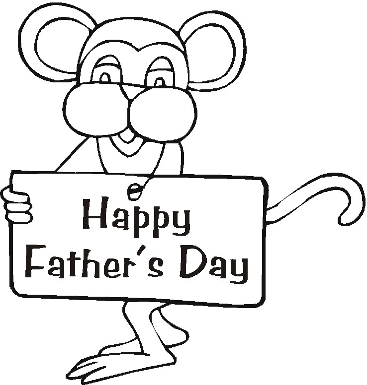 Fathers Day Cartoon Pictures Wallpapers For Kids title=