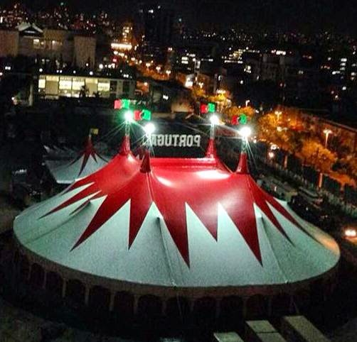 Circo Portugal