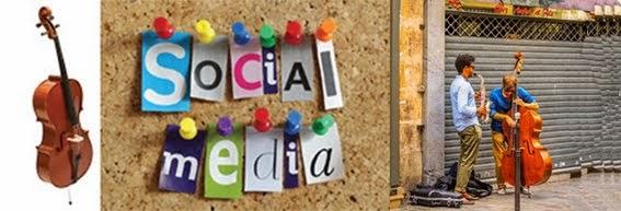 *κοινωνικά δίκτυα * social media *