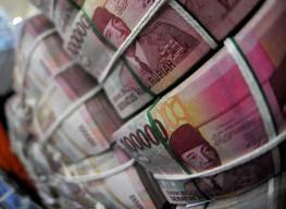 Wow, utang Indonesia banyak bener, kira2 Rp.1.900 Triliun!