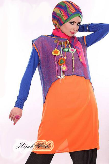Hijab en france