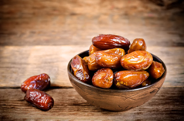 See What Happens to Your Body When You Eat 3 Dates Daily