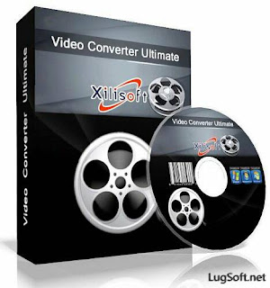 Xilisoft Video Converter Ultimate 7.5 Free Download