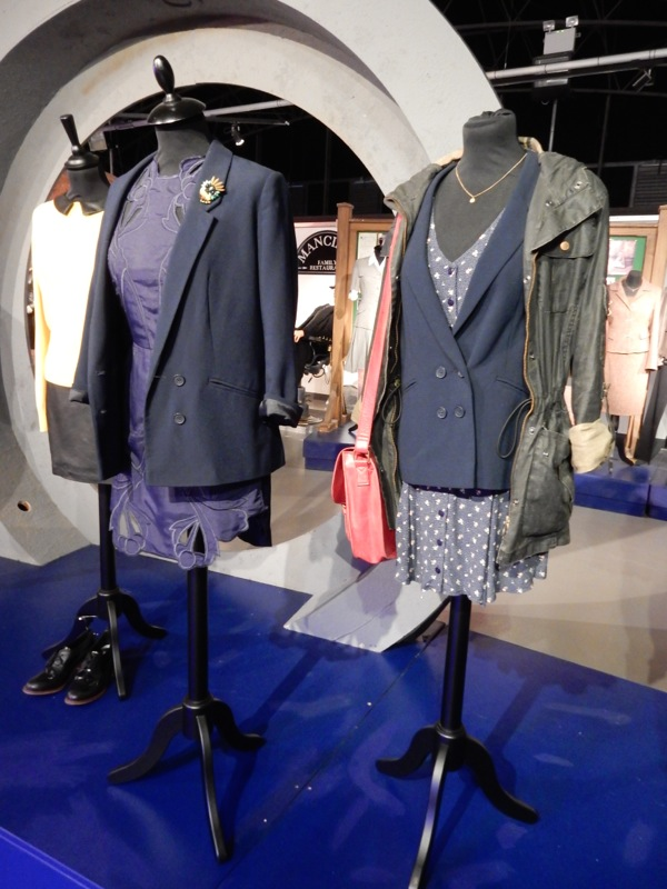 Clara Oswald outfits Doctor Who