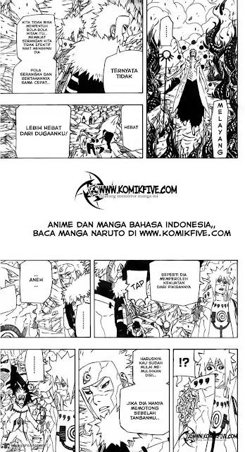 Komik Naruto 642 Bahasa Indonesia halaman 3