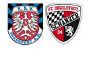 FSV Frankfurt - FC Ingolstadt