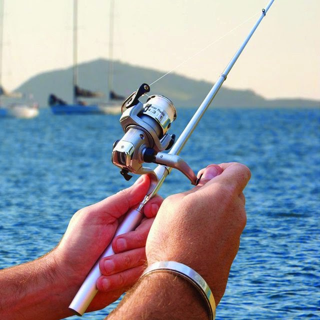 Best and Useful Fishing Gadgets (15) 2