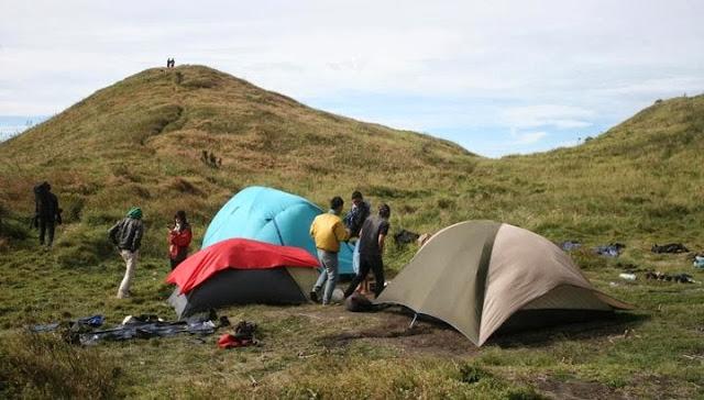 Ini 5 Hal Penting Diperhatikan Saat Mendaki Gunung