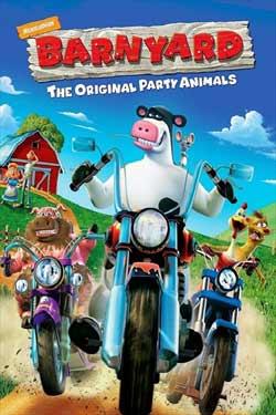 Barnyard 2006 Dual Audio Hindi Movie Download HD AT MOVIES500.ORG