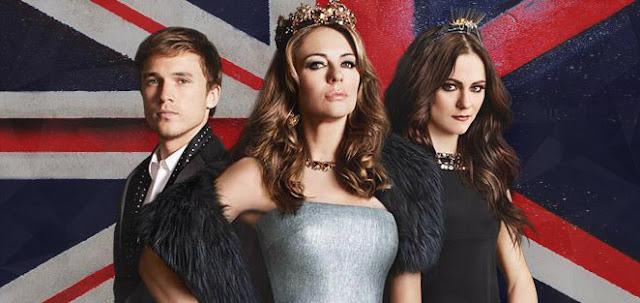 The Royals sezonul 2 episodul 10 online subtitrat