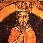 KING DAVID I OF SCOTLAND
