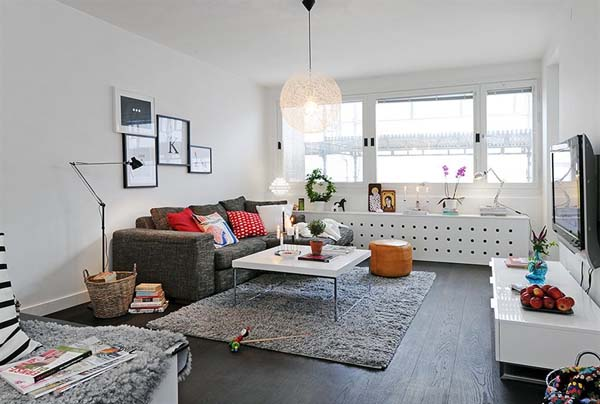 Interior Design Apartment Online