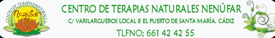 Centro de Terapias Naturales Nenúfar