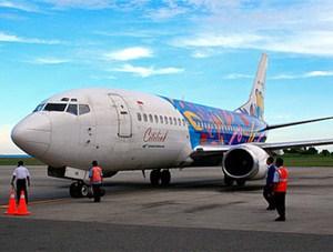Citilink Garuda Indonesia