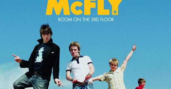 Mcfly unsaid things lyrics