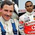 Parallelismi: Lewis Hamilton & Graham Hill