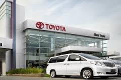 Loker Terbaru Plaza Auto Prima Toyota
