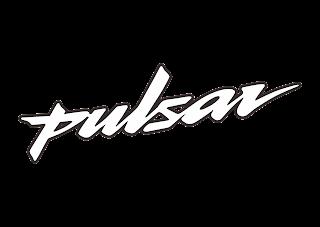 Pulsar Logo Vector