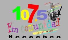 FM Comunidad - 107.5 FM