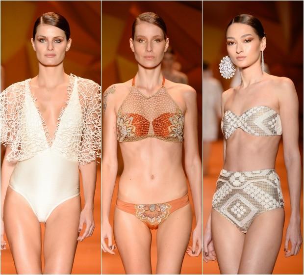 As tendências da moda praia 2016