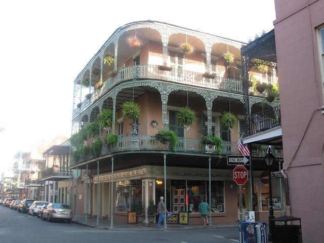 Architecture New Orleans4