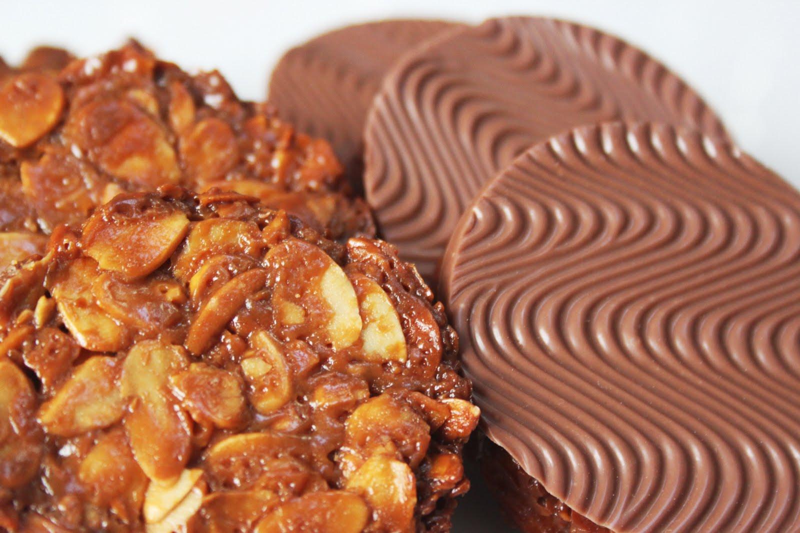 Recette gateau chocolat amandes noisettes