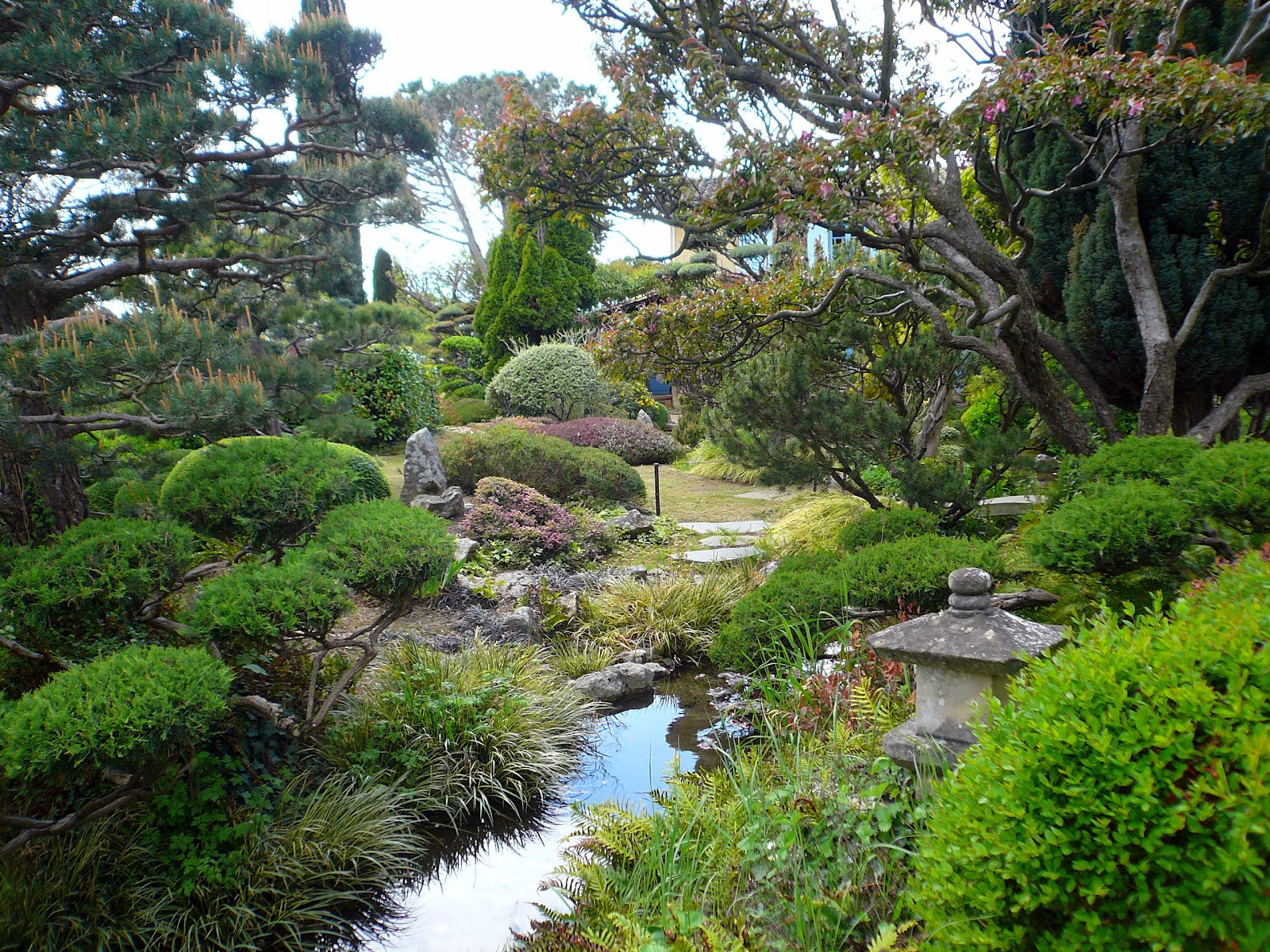 Ecrire chanter et voyager un jardin extraordinaire for Dans le jardin