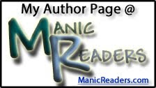 Find me on Manic Readers