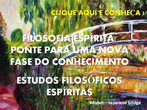 <strong>CLIQUE SOBRE A FOTO: Apresentação: ©PROJETO Estudos Filosóficos Espíritas</strong>