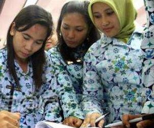 Kebijakan Pengurangan Jam Kerja PNS Wanita