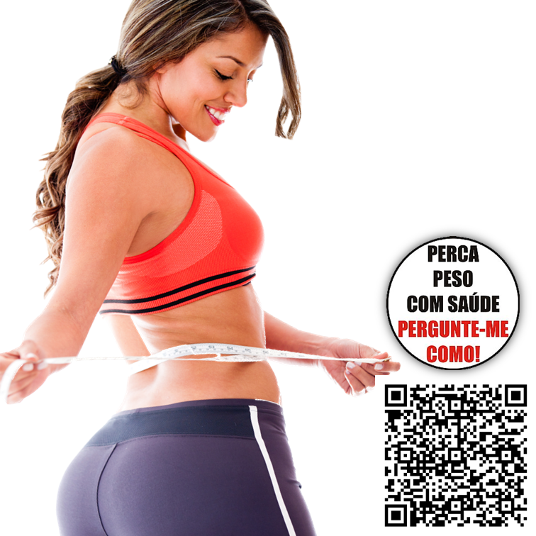 Como perder peso de forma saudavel