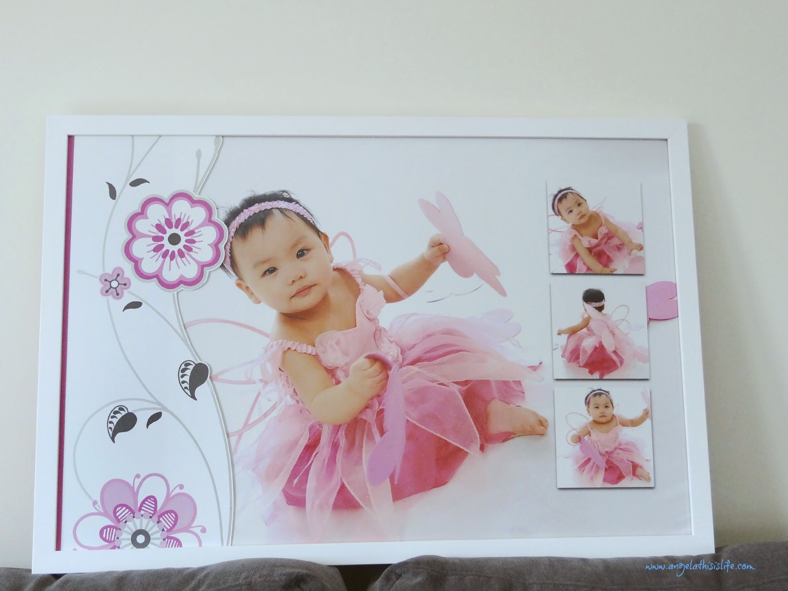 eFrame, Buy picture frames online, photo frames
