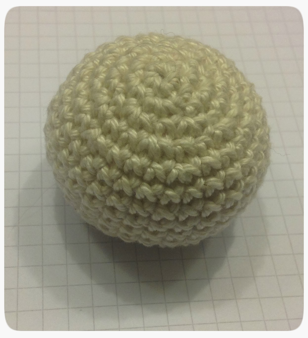 Woollen Thoughts: Thoughts on Thursday - Amigurumi basic ...