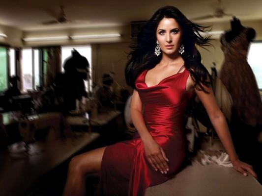 HOT and Sexy Pics of Katrina Kaif