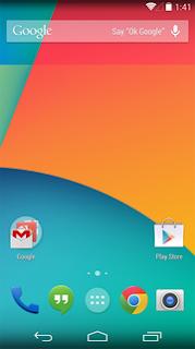 Android KitKat versi 4.4
