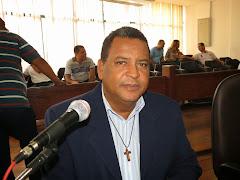 Ver. Nadson Monteiro