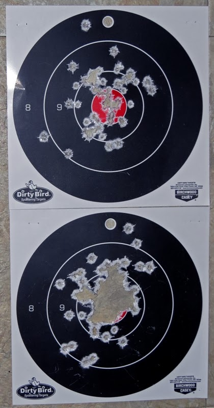 Customer Service...M And P Shield Vs Xds