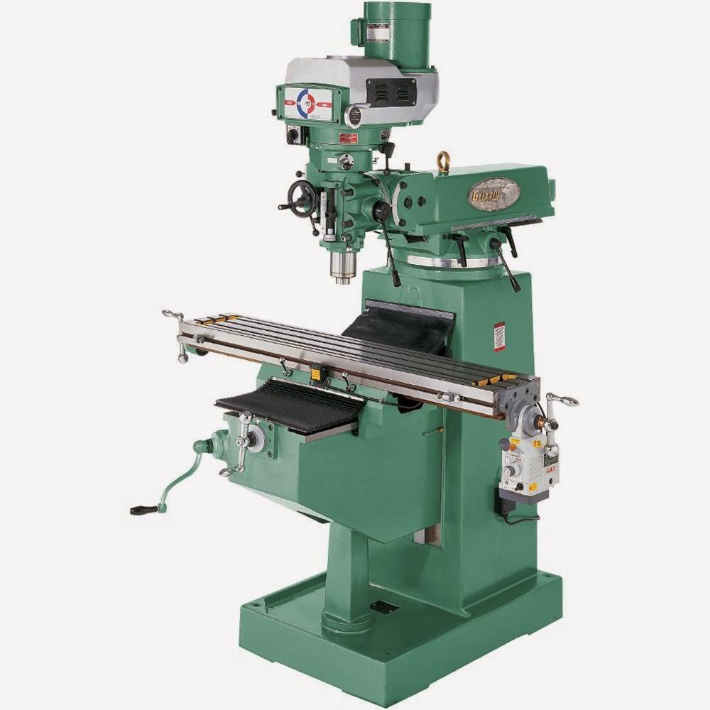 machine restoration