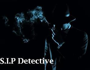 S.I.P detective - 100% Confidencial