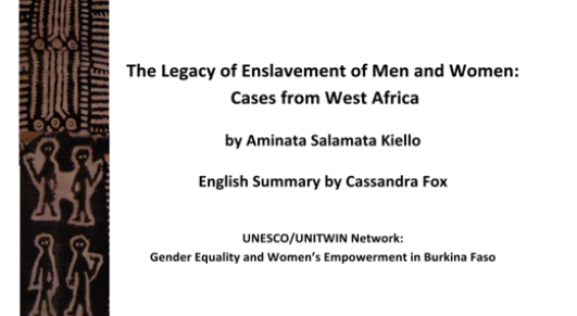 Research papers on women empowerment