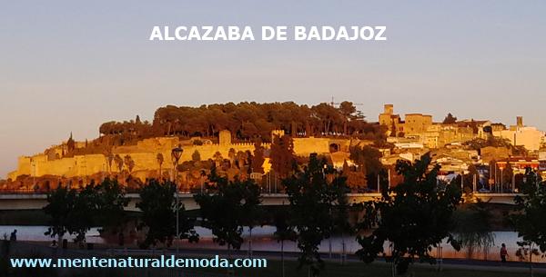 Badajoz Alcazaba