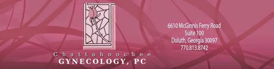 Chattahoochee Gynecology, PC / Dr. Laura A. Tsakiris