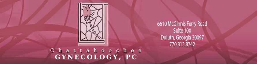 Chattahoochee Gynecology, PC / Dr. Laura A. Tsakiris