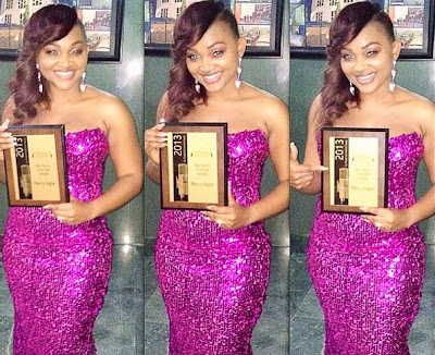mercy aigbe best nollywood actress of the year