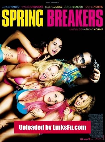 Spring Breakers 2013 RC BRRip