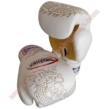 Twins Muay Thai Boxing Gloves9
