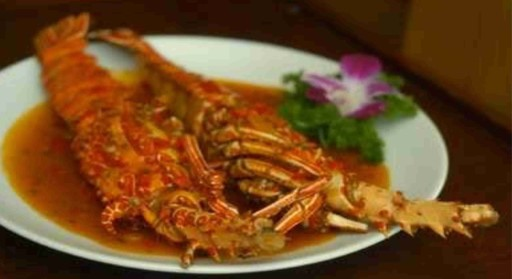 Resep Lobster Bumbu Asam Manis Yang Lezat